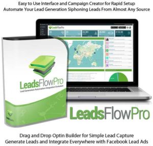 LeadsFlow Pro WP Plugin Instant Download Unlimited License