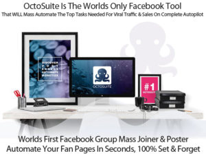 OctoSuite Software LITE Edition Full Access Lifetime Account