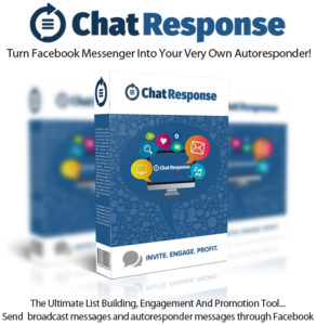 ChatResponse Software Basic License Lifetime Access
