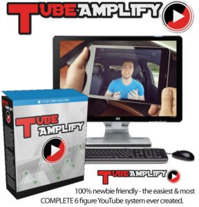 Tube Amplify Complete Youtube Training Full Access By Peter Beattie