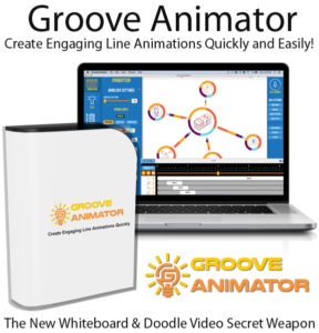 Groove Animator Video App Software Instant Download