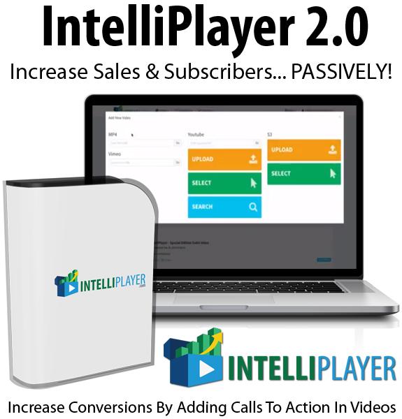 IntelliPlayer 2.0 Software Premium Instant Access By Bill Guthrie