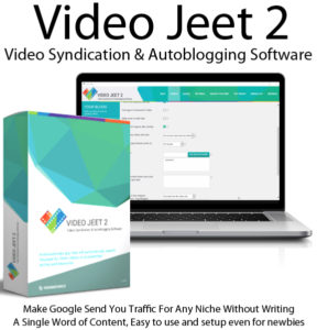 Video Jeet 2 Software Pro License Instant Download By Cyril Gupta