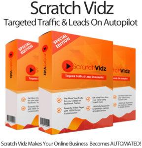 Scratch Vidz APP Lite Version Free Download Created By OJ James