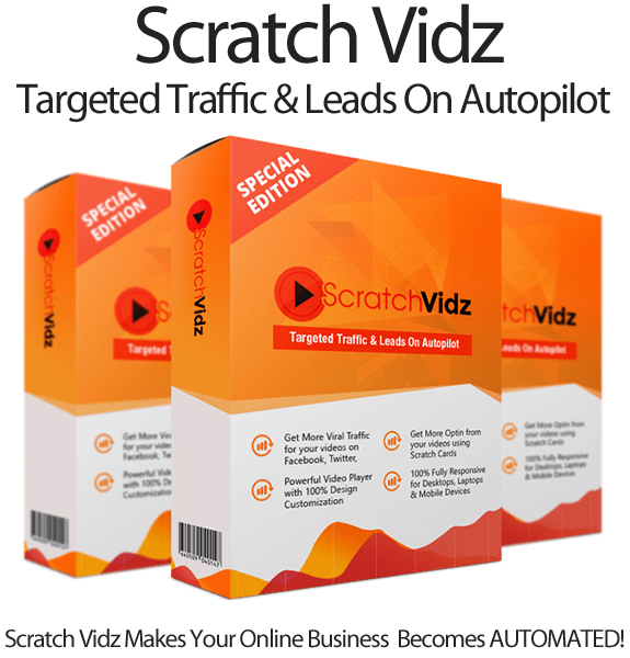 Scratch Vidz APP Lite Version Free Download Created By OJ James