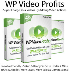 WP Video Profits Auto Importer Instant Download By Ankur Shukla