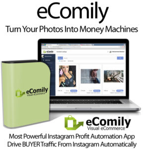 eComily Software Pro License FULL Access By Precious Ngwu