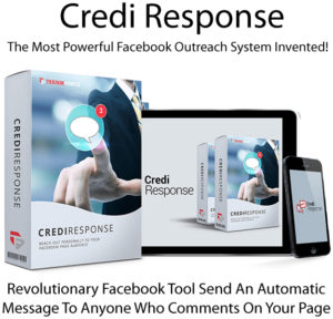 Credi Response App Pro 100% FREE Download By Cyril Gupta