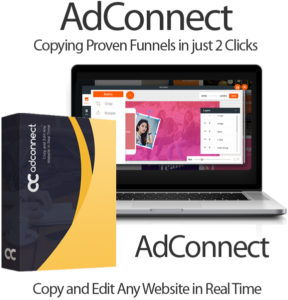 AdConnect Software 100% Lifetime Access Unlimited License