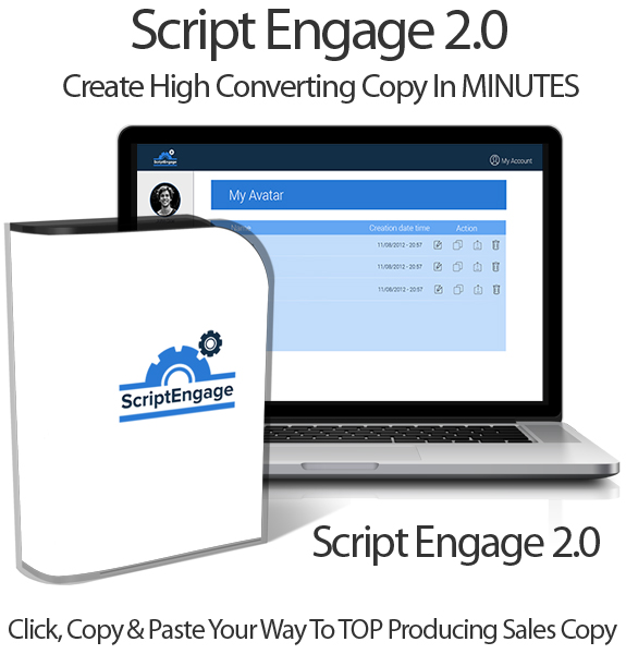 Script Engage 2.0 Instant Access Unlimited Plan License