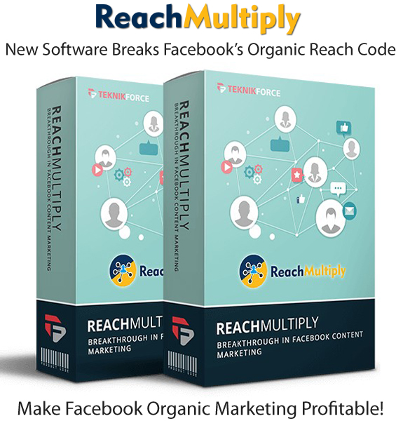 Reach Multiply App ELITE Lifetime Instant Access By Cyril Gupta