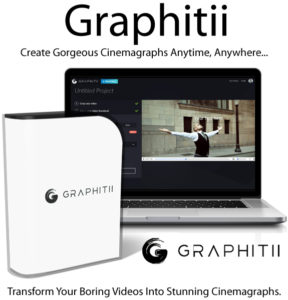 Graphitii Software Pro By Viddyoze Instant Download