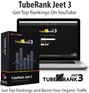 Tuberank Jeet 3 Pro By Cyril Gupta Instant Download