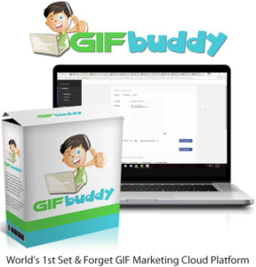 GIFbuddy Software By Ali G Instant Download Pro License