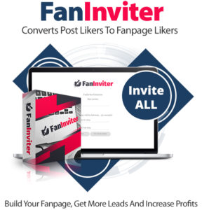 Fan Inviter Software Instant Download By Andrew Darius