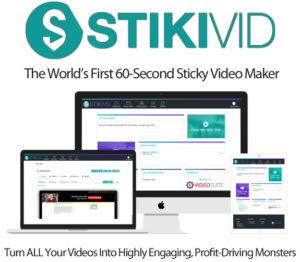 Stikivid Software Instant Download Pro Pack By Ryan Phillips