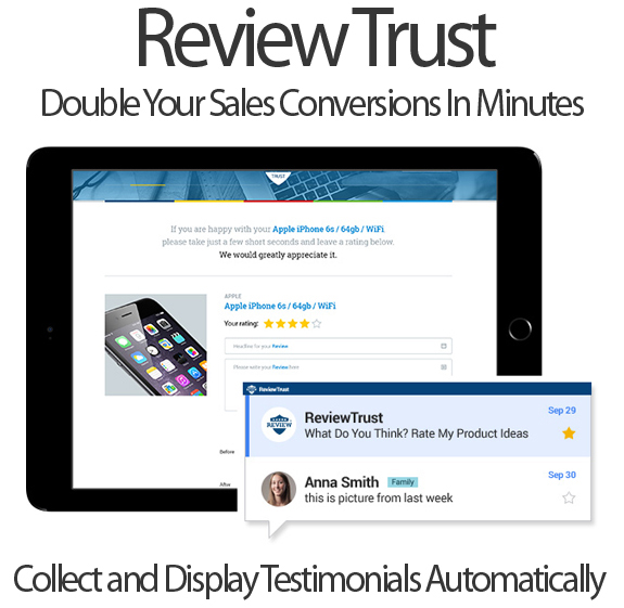Review Trust Software Unlimited Lifetime By Jimmy Kim