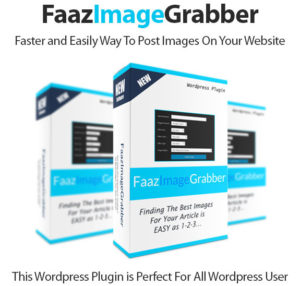 Faaz Image Grabber WordPress Plugin Free Download By Rustam Sandegi