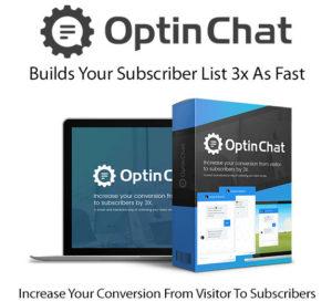 Optin Chat Software Pro Full Access By Saurabh Bhatnagar