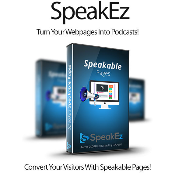 SpeakEz Software Pro Full Access Instant Download By Danny de Vries