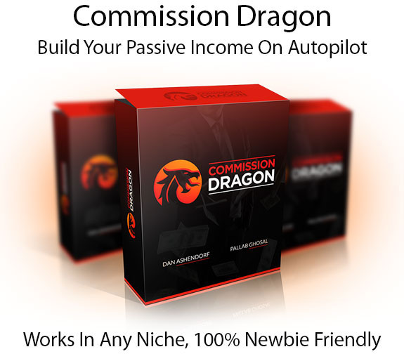 Commission Dragon Pro License Instant Download By Dan Ashendorf
