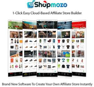 ShopMozo Pro Edition Instant Download By Dr. Amit Pareek