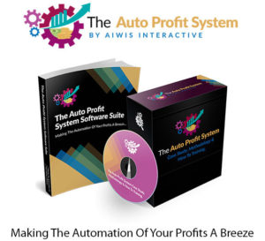 The Auto Profit System Instant Download Pro Edition By Craig Crawford