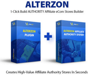 Alterzon WP Plugin Commercial License Instant Download By Ben Murray