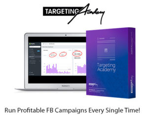 Targeting Academy & Insightr Software Instant Download By Devid Farah