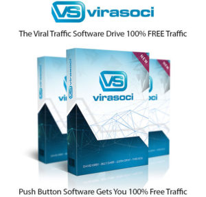 ViraSoci Software Pro Edition Instant Download By ProfitJackr
