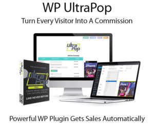 WP UltraPop WordPress Plugin Instant Download Pro License By Declan Mc