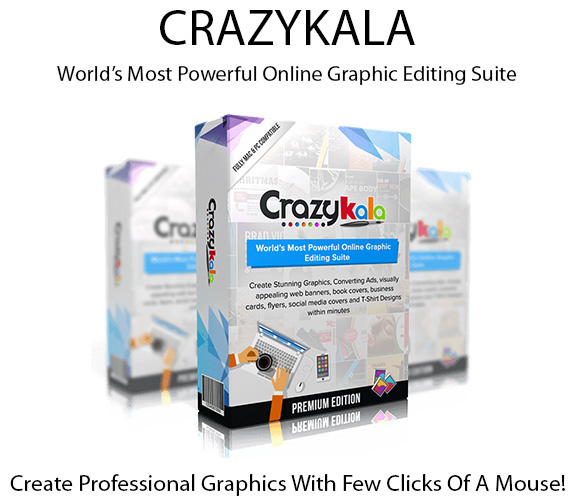 Crazykala Software Elite Plan Instant Download By Gaurab Borah