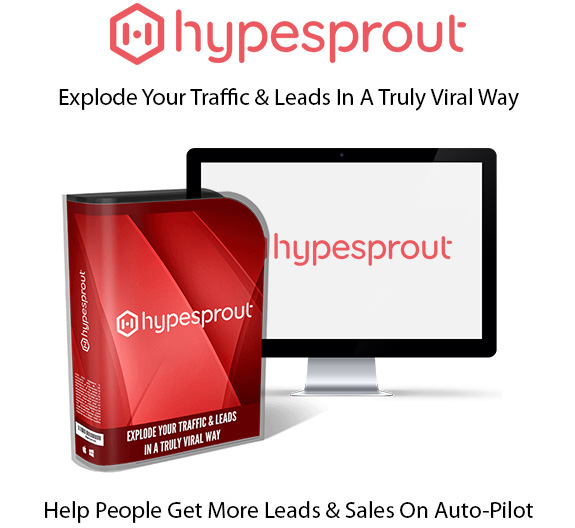 HypeSprout Software Pro Instant Download By Kenny Kolijn