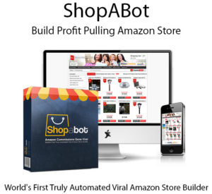 ShopAbot Software Pro License Instant Download By Cindy Donovan