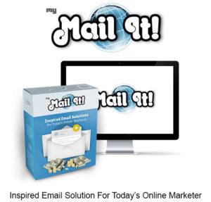 MyMailIt WordPress Plugin Pro Instant Download By Brett Rutecky