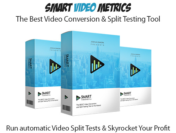 Smart Video Metrics Pro Instant Download By Joshua Zamora