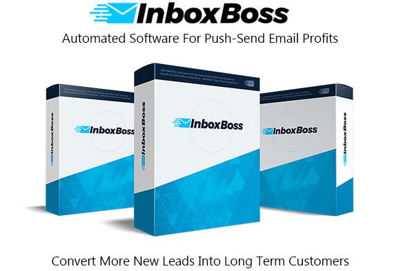 InboxBoss Software Instant Download Pro License By Justin Burns