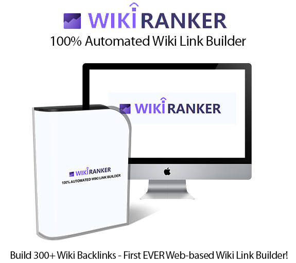 Wiki Ranker Software Pro License Instant Download By AB Hannan