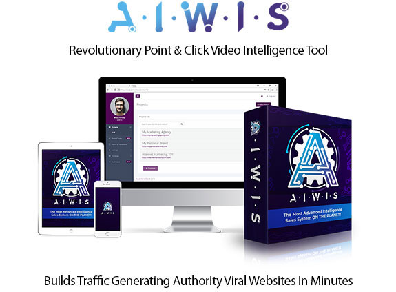 Aiwis 2.0 Software Instant Download Pro License By Craig Crawford