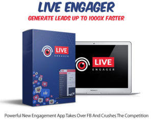 Live Engager Software Pro License Instant Download By Chris Jenkins