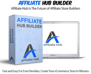 Affiliate Hub Builder WP Plugin Instant Download Pro License By Able Chika