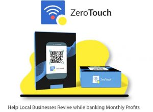 Zero Touch Software Instant Download Pro License By Roshni Dhal