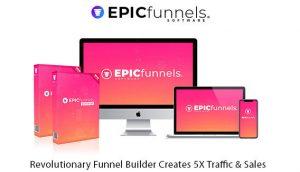 EPICfunnels Software Instant Download Pro License By Billy Darr