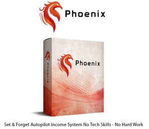 Phoenix Software Instant Download Pro License By Mark Barrett