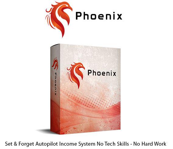 Phoenix Software Instant Download Pro License By Mark Barrett