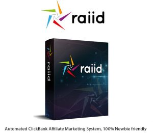 Raiid Software Instant Download Pro License By Mark Bishop