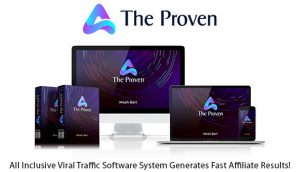 The Proven Viral Traffic Software Instant Download By Mosh Bari