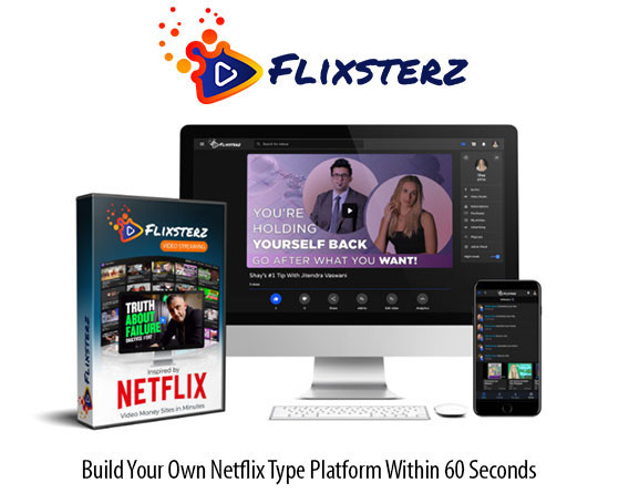 Flixsterz Software Instant Download Pro License By Kimberly De Vries