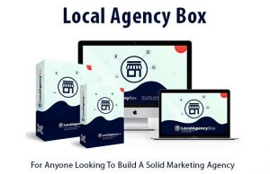 Local Agency Box Software Instant Download Pro License By Ifiok Nkem