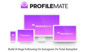 Profilemate Software Instant Download Pro License By Luke Maguire